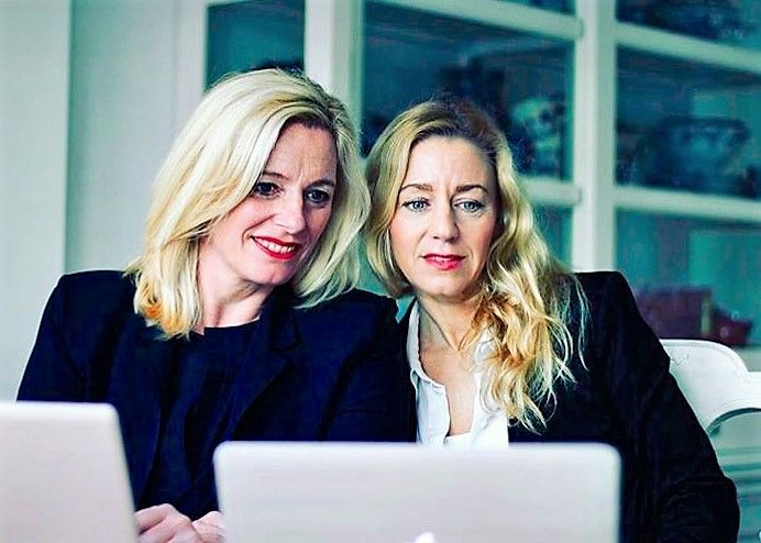 We are REDPR #redpr #publicrelations #pr #verbinden #events #branding #connects #powerwoman #noordholland #lovethejob #workworkwork En nu weer door want die eigen site moet ook nog af ...