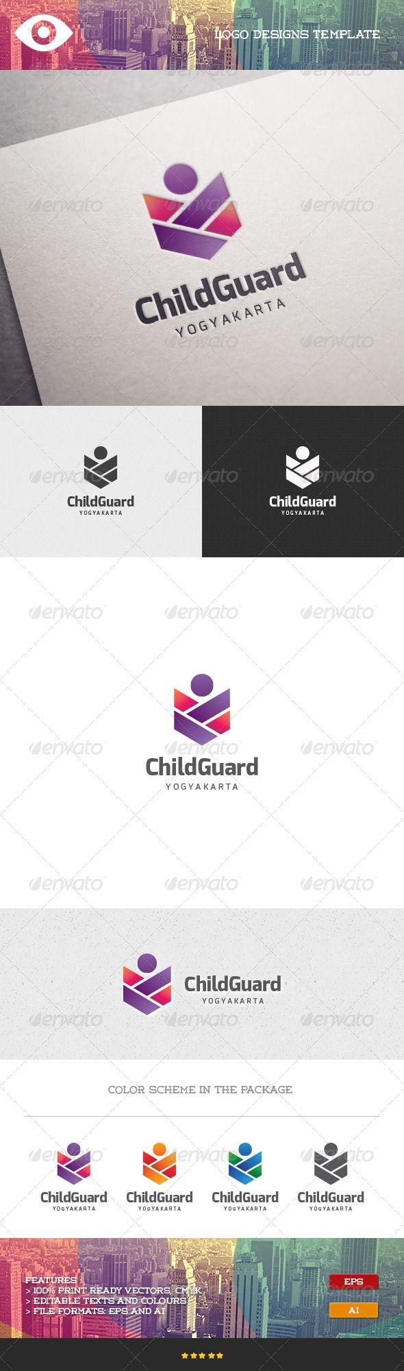 Mejores 44 imágenes de Amazing Logo Template en Pinterest ...