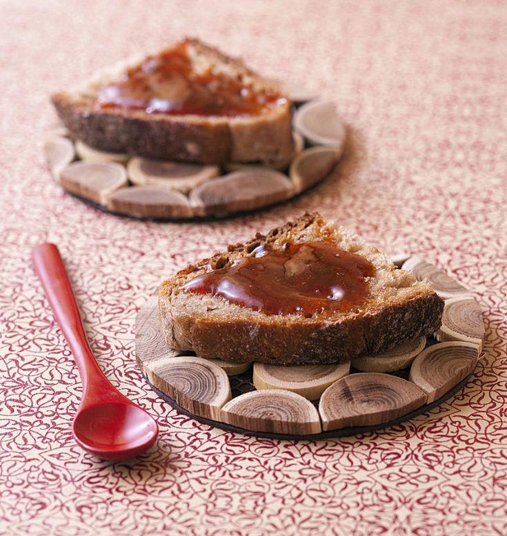 Photo de la recette : Confiture de figues de barbarie