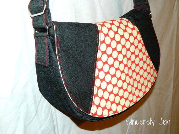 Rosie Crossbody Bag