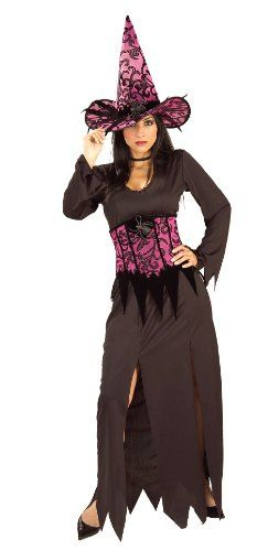 Rubie's Costume Adult Elegant Witch Costume * Check out this great product.
