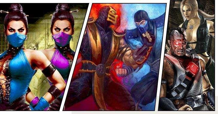 Criada por Ed Boon ainda em 1992, a franquia de jogos de luta Mortal Kombat é, sem sombra de dúvidas, um dos maiores clássicos dos video-games. Com muito sangue, violência e fatalities absurdamente grotescos, os jogos rapidamente se tornaram muito queridos pelos fãs. Depois de mais de 20 jogos (contando histórias derivadas, coletânias e jogos …