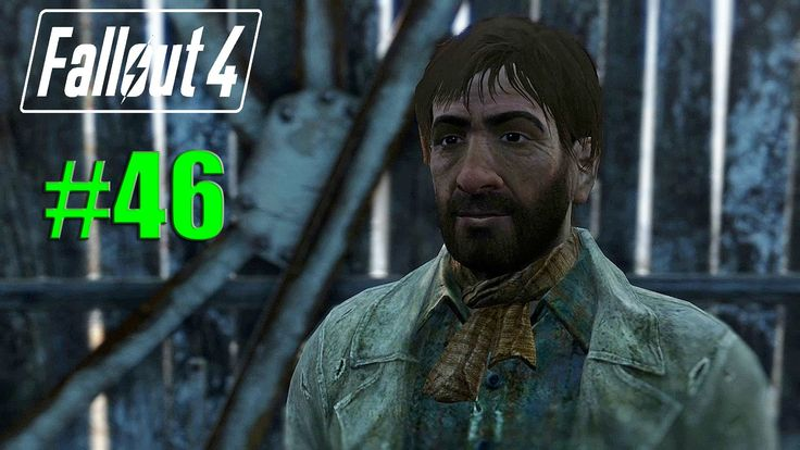 Fallout 4- Minutemen- Abernethy Farm