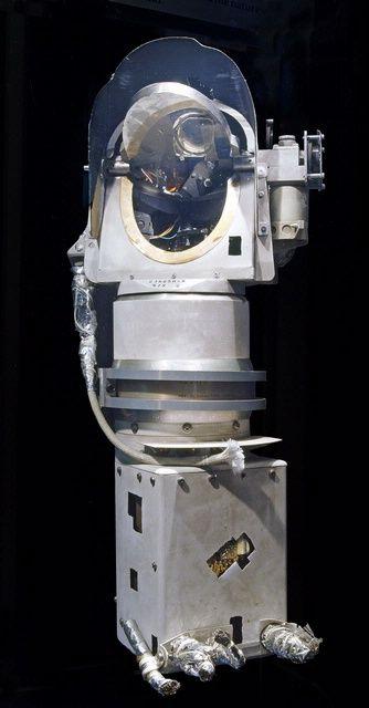 surveyor spacecraft drawings - photo #35
