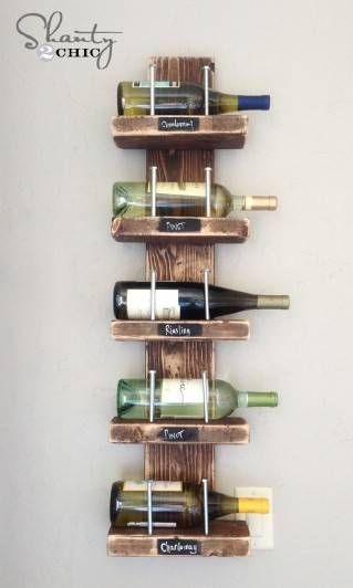 60+ Innovative Kitchen Organization and Storage DIY Projects - DIY & Crafts