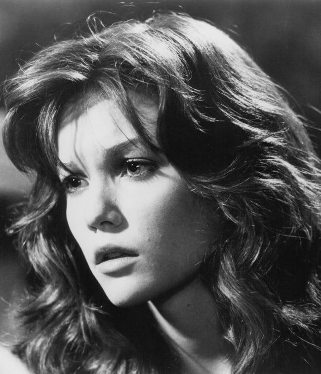 Young Diane Lane Black and Whi is listed (or ranked) 10 on the list 20 Pictures of Young Diane Lane