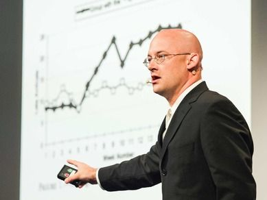 Clay Shirky: How cognitive surplus will change the world | Video on TED.com  #projectbasedlearning #digitalmedia #21CenturyLearning  ::  Using STRENGTHS and passions generously in beneficial service to others.