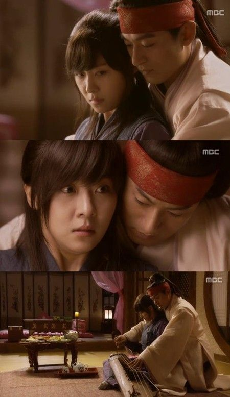 Mad About the OTP of Ha Ji Won and Joo Jin Mo in the Surprisingly Entertaining Empress Ki | A Koala's Playground