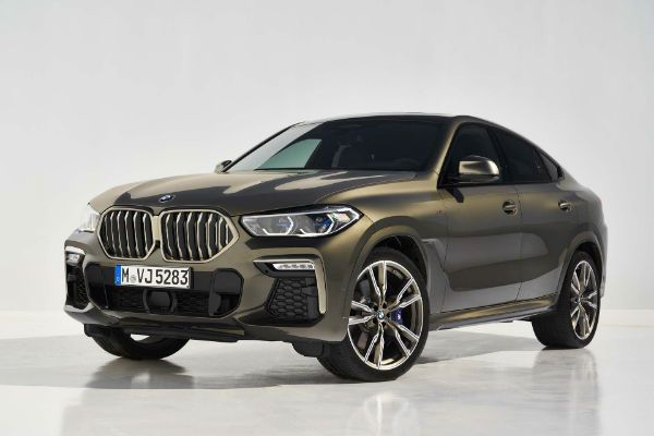2020b Mw X6 Top Car Magazine Bmw X6 New Bmw Bmw Latest Model