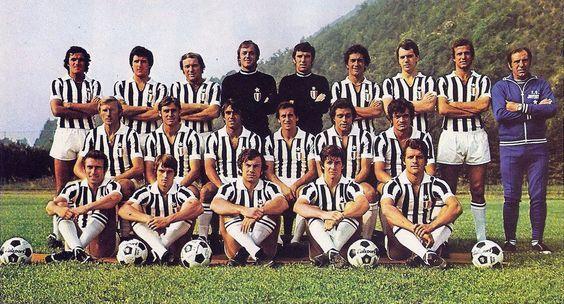 Associazione Juventus Calcio 1975/76