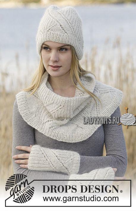 Mejores 57 imágenes de шапочки en Pinterest | Sombreros de punto ...