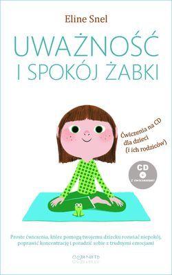 Pierwsza książka o medytacji (świeckiej) dla dzieci.Ta prosta, przyjazna i skuteczna metoda zyskała entuzjastyczne opinie setek tysięcy rodziców, dzieci i pedagogów na całym świecie. W Holandii niemal w każdej szkole podstawowej jest przeszkolony nauczyciel, który codziennie prowadzi z uczniami kilkunastominutowe ćwiczenie uważności.W wielu szkołach odbywa się ono jednocześnie...