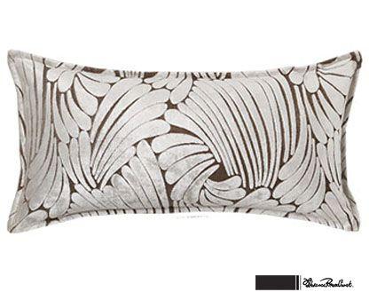 Fingers mink long cushion