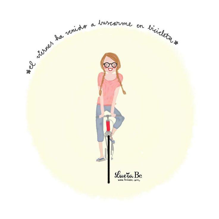 Lucia be y sus bonitismos :)