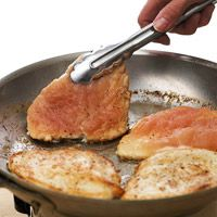 How to Saute Chicken