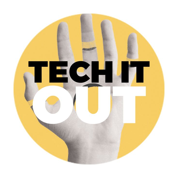 Tech it Out - coming soon!