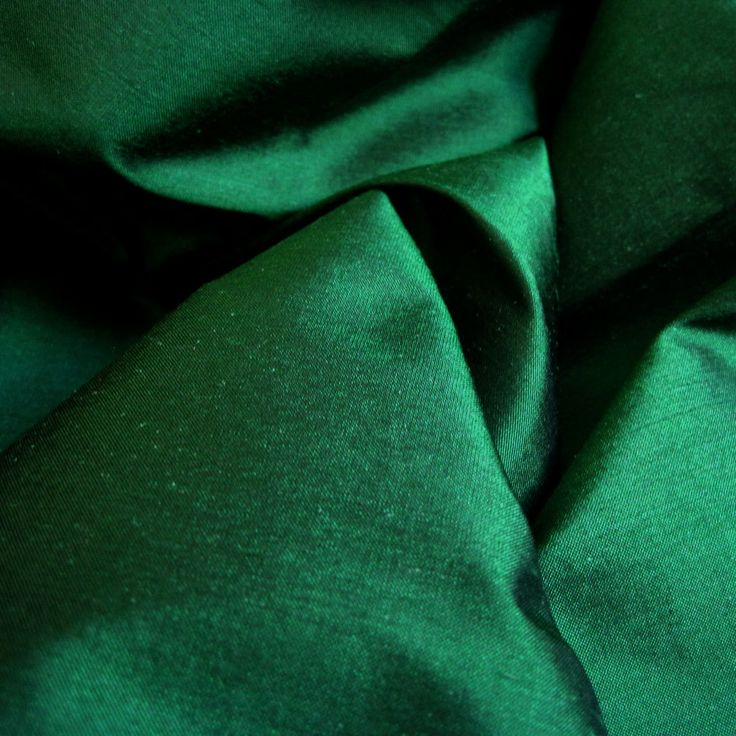 Emerald Green Fabric accent so rich for upstairs Kardashian Room~xoxo, Stash