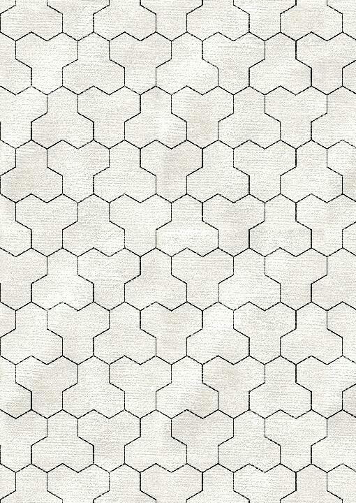 Modern design Hand Tufted area rug.
