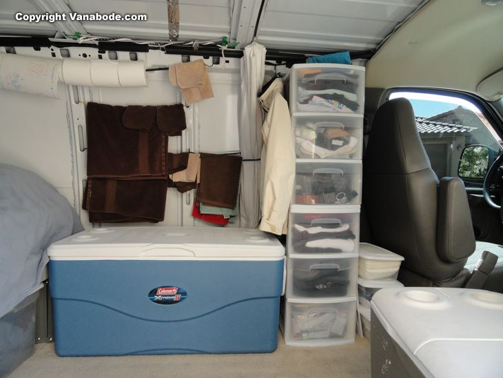 26 Best Previa Camper Images On Pinterest