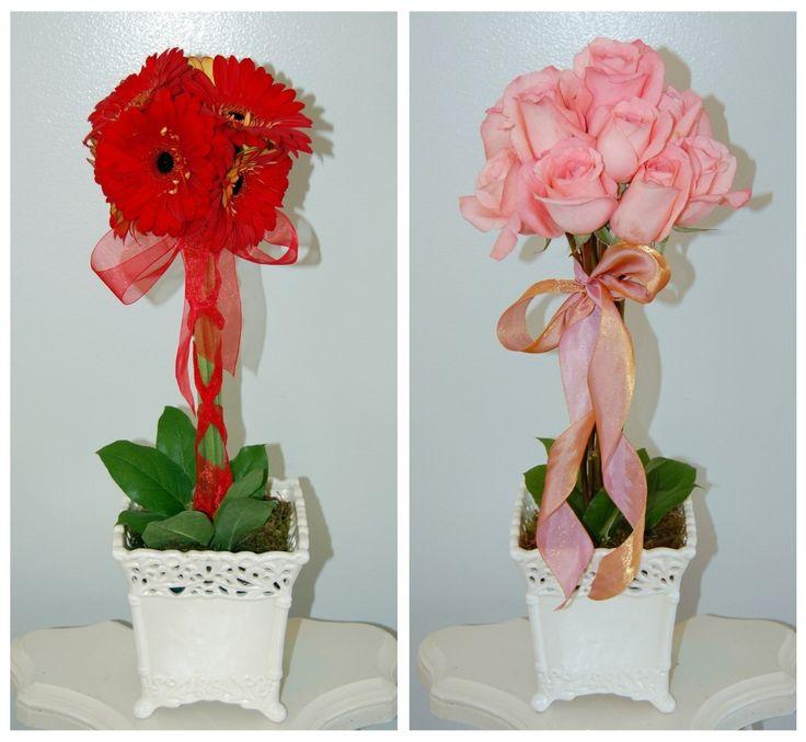 Best valentine flower arrangements ideas on pinterest