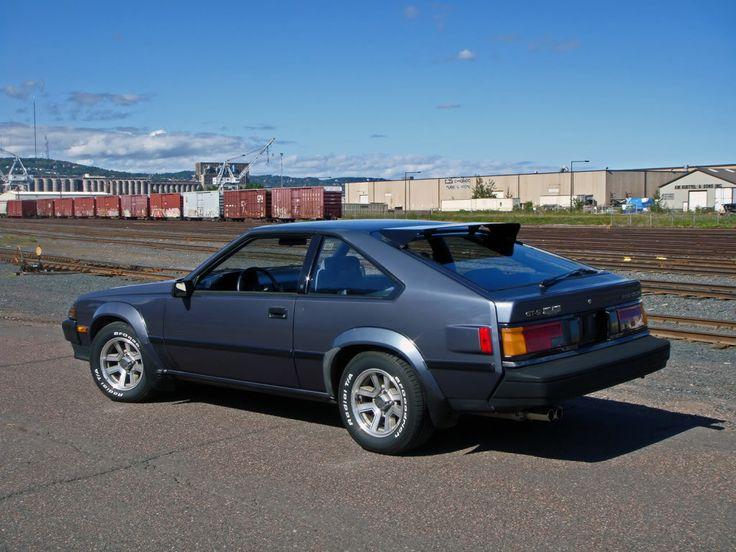 1985 celica supra brake kit  MPC 1980s Toyota CelicaSupra WIP