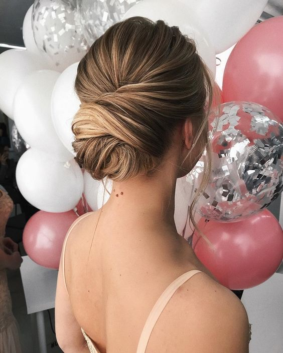 47 Elegant wedding hairstyle Inspiration for your wedding day #elegante #wedding hairstyle #wedding day #herren