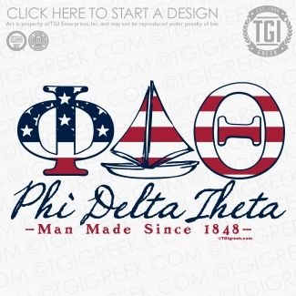 Phi Delta Theta | ΦΔΘ | PR | Spring PR | PR Shirt | TGI Greek | Greek Apparel | Custom Apparel | Fraternity Tee Shirts | Fraternity T-shirts | Custom T-Shirts