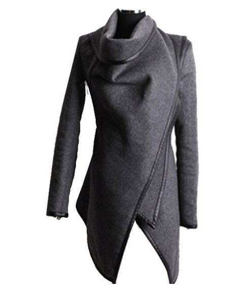 Best 25  Grey pea coat ideas on Pinterest | Beige chelsea boots ...