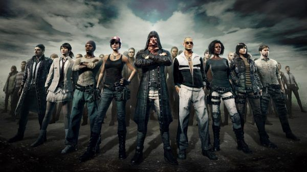 PlayerUnknown's Battlegrounds will be finished in 6 months, but he has nothing but sympathy for the DayZ and H1Z1 teams