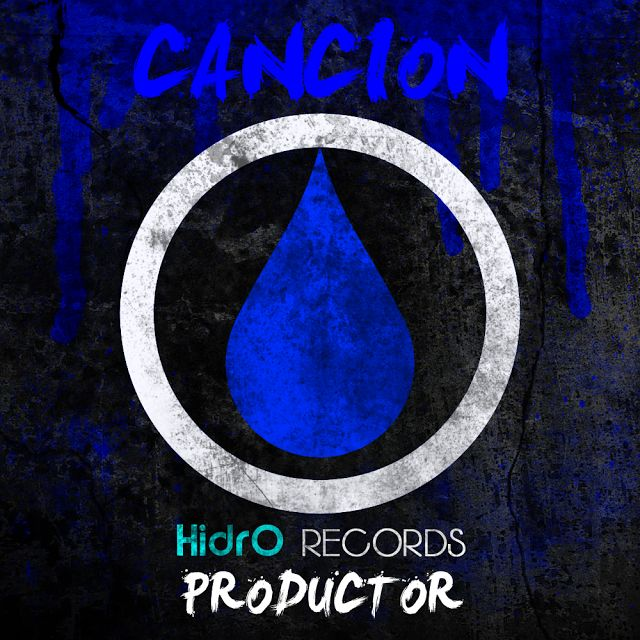 HidrO Records: EDM Chile HidrO Records Template B