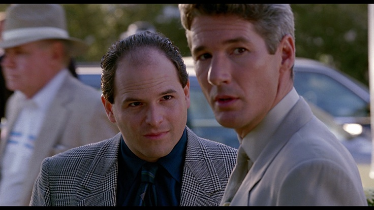 jason alexander in pretty woman was the inspiration for