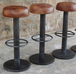 best 25 tabouret bar ideas on pinterest tabourets bar diy tabourets de comptoir de cuisine. Black Bedroom Furniture Sets. Home Design Ideas
