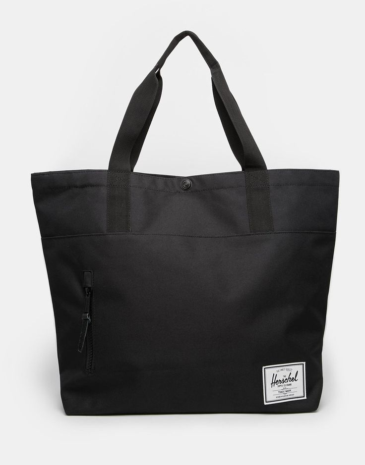 A perfect and fuss free tote bag. I would use this as a hand luggage bag for holidays and even a shopping bag!