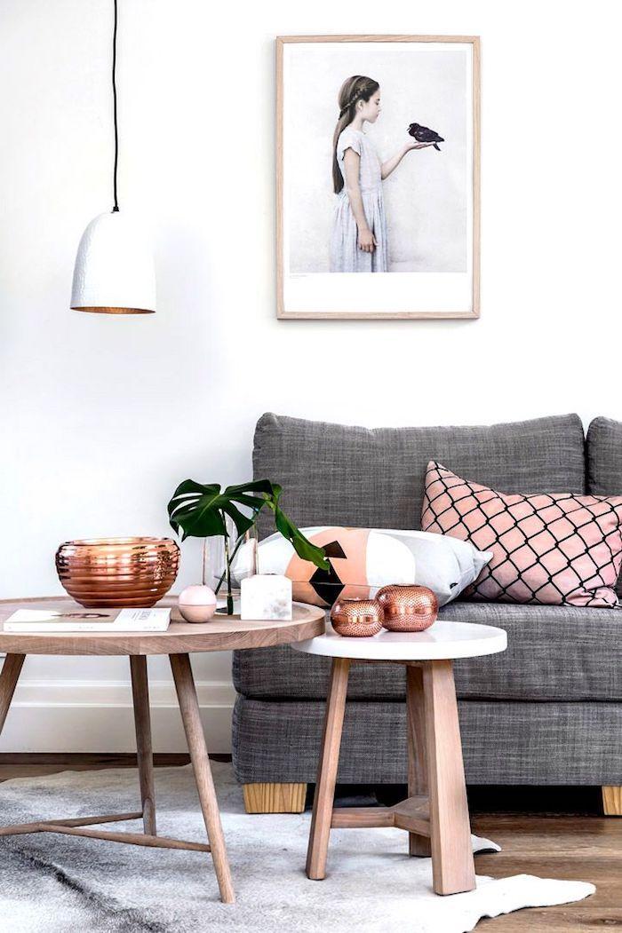 ▷ 1001 + Ideen zum Thema Welche Farben passen zusammen? in 2018 - farbe wohnzimmer ideen