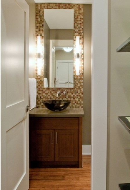 small bathroom ideas with vessel sinks bathroom design and ideas