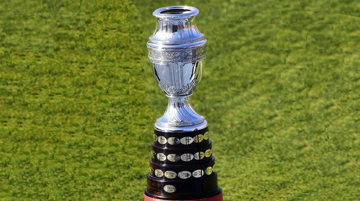 Cuatro gigantes europeos podrían jugar la Copa América  #Venezuela #NellaBisuTej