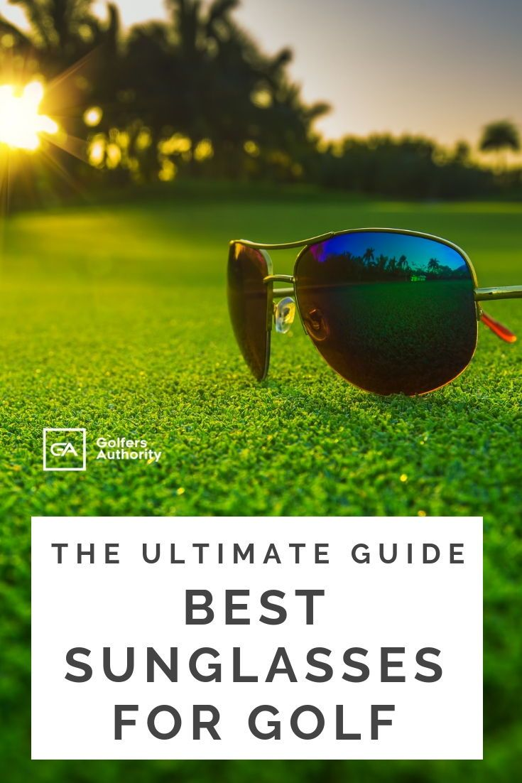 342d1e84ab Are you looking for the Best Sunglasses for Golf  Check out our in depth  buyers guide to find the best pair of sunglasses for you.