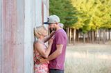 renee kate photography adelaide wedding photographer rustic shed pine forest engagement photos