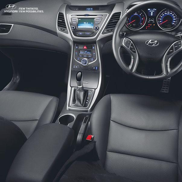 New Nissan Elantra 2015