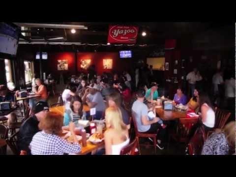 Calypso Cafe East Menu