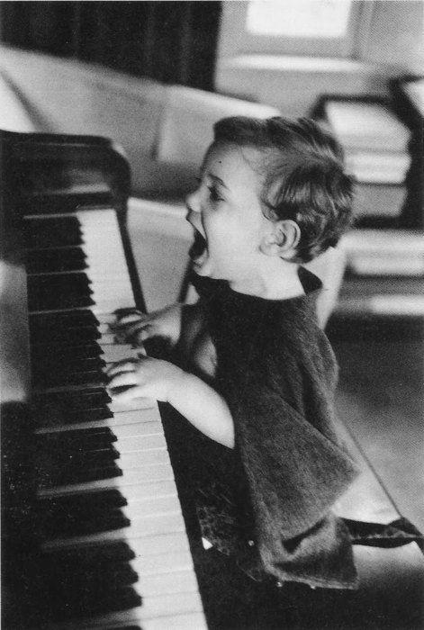 billy joel playing piano - photo #30