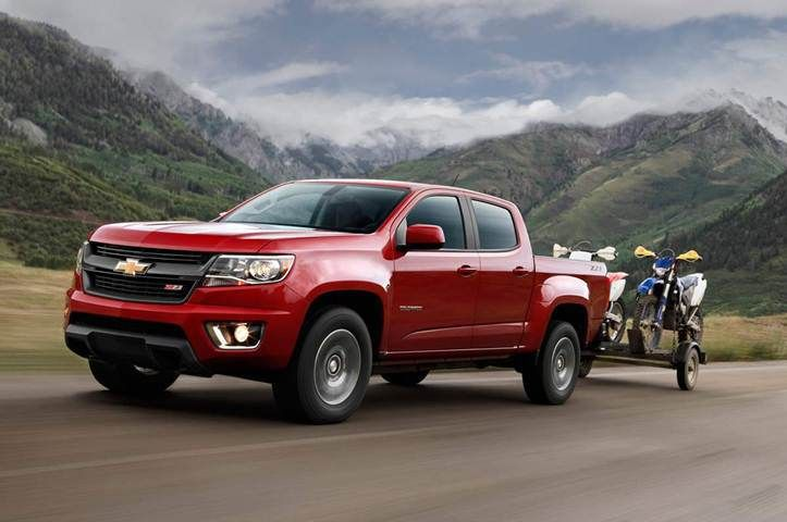 2017 Chevy Avalanche Changes