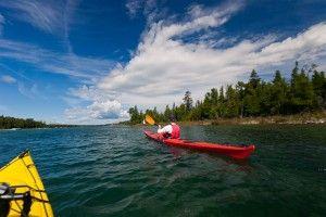 Michigan's Seven Best Paddling Trips
