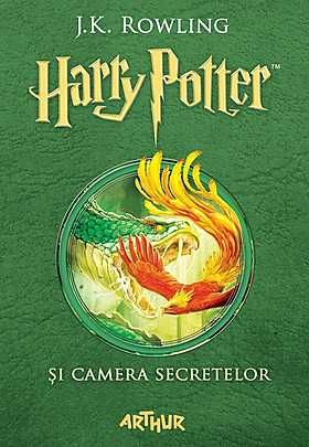 Harry Potter si camera secretelor, Vol. 2
