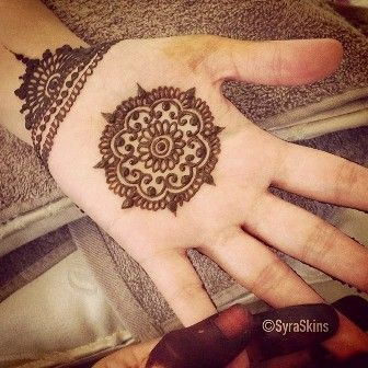 Simple mehndi design and Unique mehndi designs for hands | Pakifashion