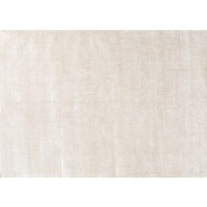 Linie Design - Lucens Viskosmatta, White