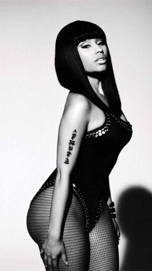 Nicki Minaj | Billboard