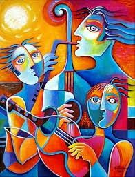 Pablo Picasso .