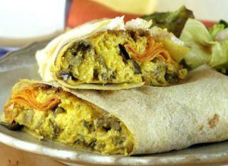 """O tempero favorito da culinária indiana deixa o <a href=""""http://mdemulher.abril.com.br/culinaria/receitas/receita-de-sanduiche-ricota-curry-648604.shtml"""" target=""""_blank"""">sanduíche de ricota com legumes</a> muito mais saboroso."""