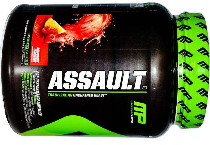 MusclePharm Assault has numerous geniuses. The primary is its taste. You don't generally drink pre-workouts for the taste, rather simply chugging them down as quick as you can is really basic. For other individuals who take as much time as required however, they're certain to be in for a treat. Particularly with the Blue Raspberry flavor (its our top pick), Assaults drinkability is amongst the top in the business sector. To learn more information visit here: http://preworkoutpro.com/